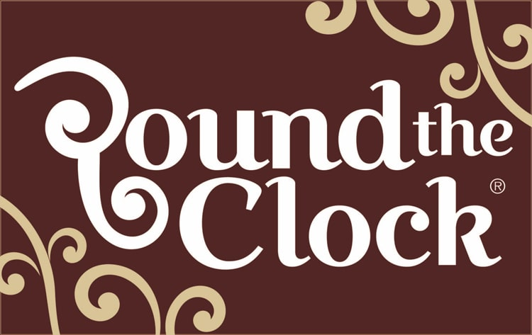 round the clock schererville coupons